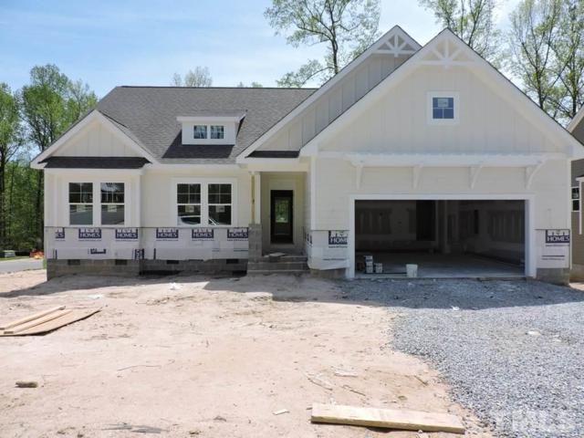 316 Cedar Pond Court, Knightdale, NC 27545 (#2249090) :: The Jim Allen Group