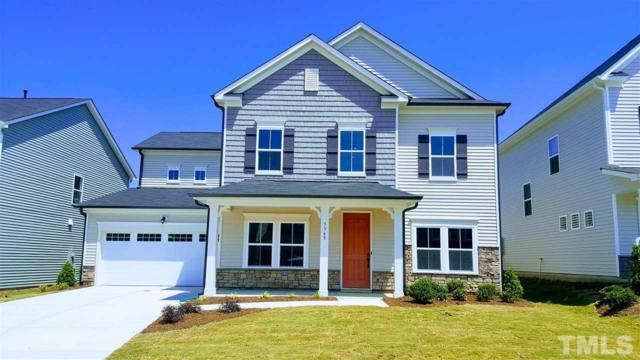 3369 Table Mountain Pine Drive, Raleigh, NC 27616 (#2249151) :: Marti Hampton Team - Re/Max One Realty