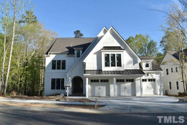 1112 Touchstone Way, Wake Forest, NC 27587 (#2249192) :: The Amy Pomerantz Group