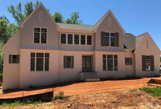 5105 Bella Ridge Drive, Raleigh, NC 27615 (#2249212) :: Marti Hampton Team - Re/Max One Realty