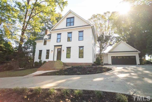 3066 Granville Drive, Raleigh, NC 27609 (#2249237) :: Marti Hampton Team - Re/Max One Realty