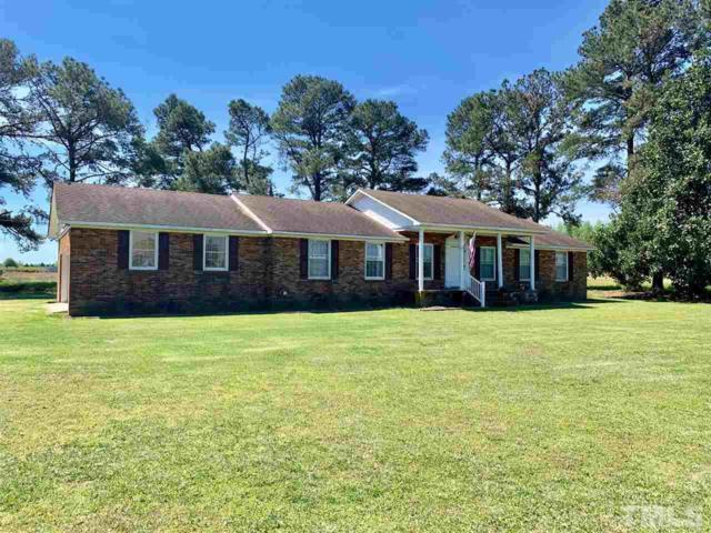 103 Naylor School Road, Roseboro, NC 28382 (#2249275) :: Dogwood Properties
