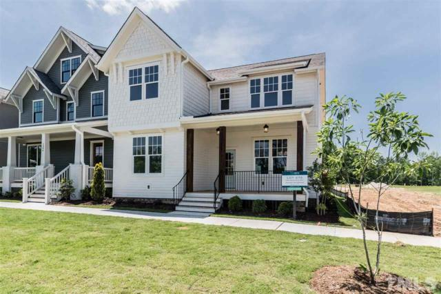 805 Watercolor Way, Durham, NC 27713 (#2249374) :: The Jim Allen Group