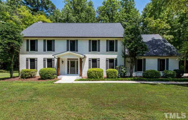 8804 Stage Ford Road, Raleigh, NC 27615 (#2249604) :: Rachel Kendall Team