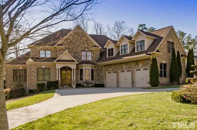 147 Mountain Heather, Chapel Hill, NC 27517 (#2249725) :: M&J Realty Group