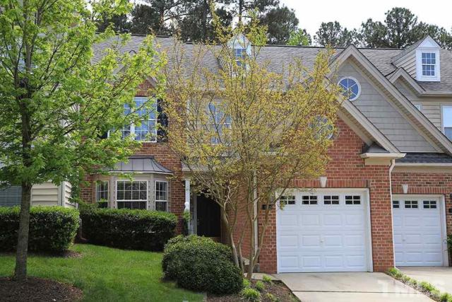 11213 Maplecroft Court, Raleigh, NC 27617 (MLS #2249986) :: The Oceanaire Realty