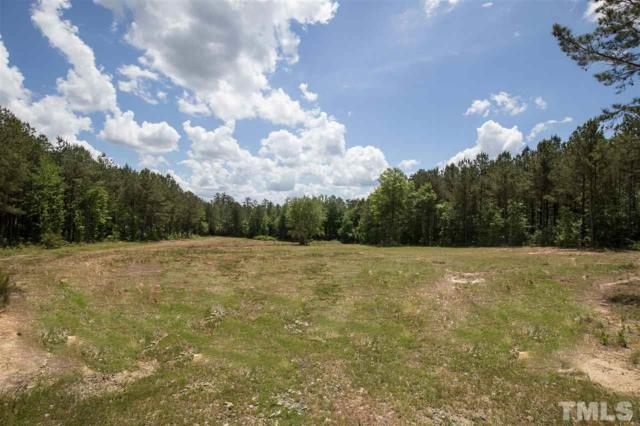 5005 Cooper Road, New Hill, NC 27562 (#2250109) :: The Jim Allen Group