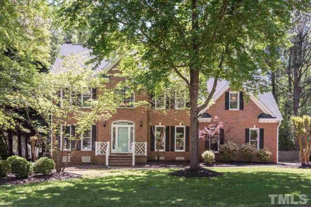4916 Sun Lake Court, Holly Springs, NC 27540 (#2250149) :: M&J Realty Group
