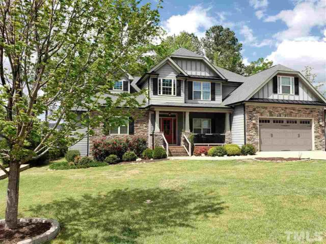 208 Suntree Lane, Garner, NC 27529 (#2250173) :: The Jim Allen Group