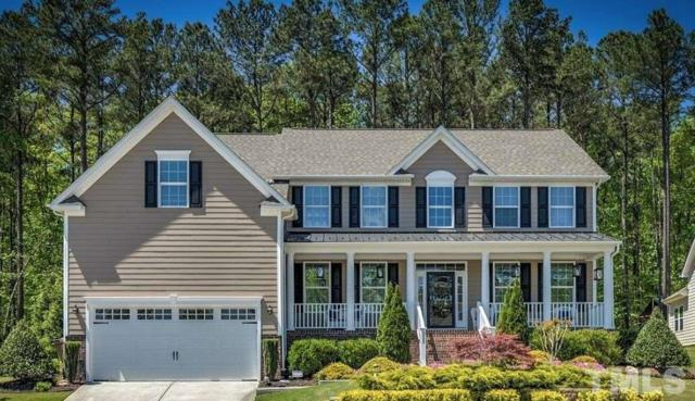 533 Opposition Way, Wake Forest, NC 27587 (#2250321) :: Raleigh Cary Realty