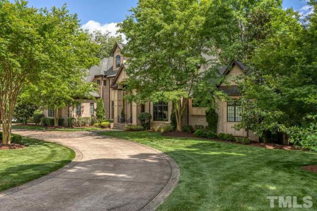 7500 Hasentree Club Drive, Wake Forest, NC 27587 (#2250565) :: Raleigh Cary Realty