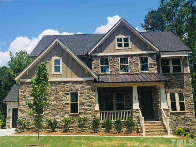 1601 Cavalcade Drive #143, Cary, NC 27519 (#2250695) :: Marti Hampton Team - Re/Max One Realty