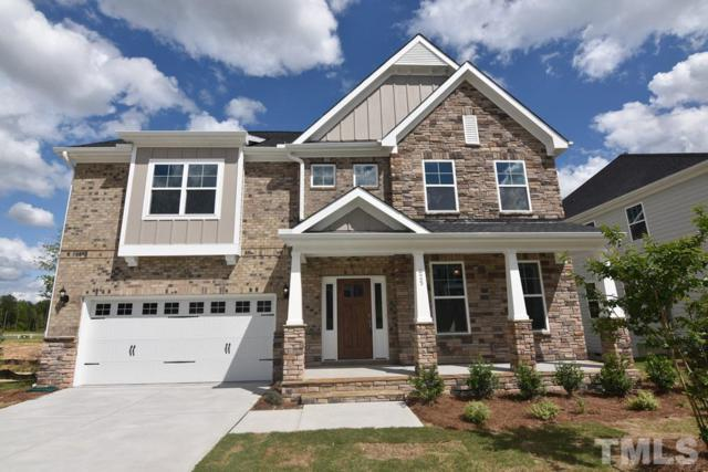 625 Copper Beech Lane, Wake Forest, NC 27587 (#2250750) :: The Jim Allen Group
