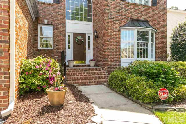9444 Palm Bay Circle, Raleigh, NC 27617 (#2250970) :: Marti Hampton Team - Re/Max One Realty