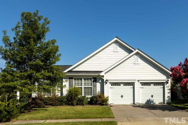 208 Oceanside Lane, Cary, NC 27519 (#2251273) :: Raleigh Cary Realty