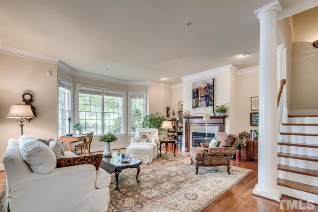300 W Barbee Chapel Road, Chapel Hill, NC 27517 (#2251317) :: Morgan Womble Group