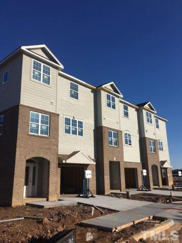 525 Gathering Park Circle #15, Cary, NC 27519 (#2251661) :: The Jim Allen Group