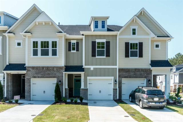 172 Manordale Drive, Chapel Hill, NC 27517 (#2251721) :: Raleigh Cary Realty