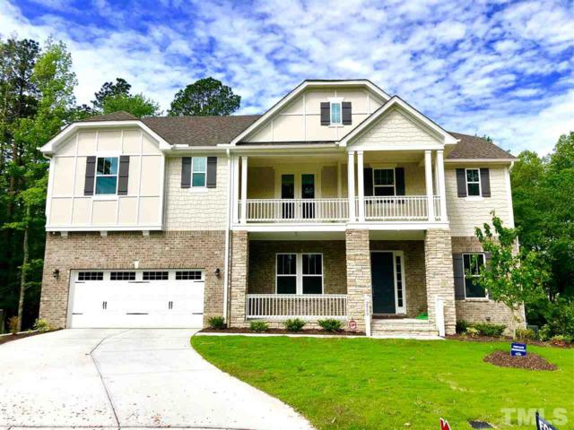 2959 Macintosh Woods Drive, Apex, NC 27502 (#2251808) :: Raleigh Cary Realty
