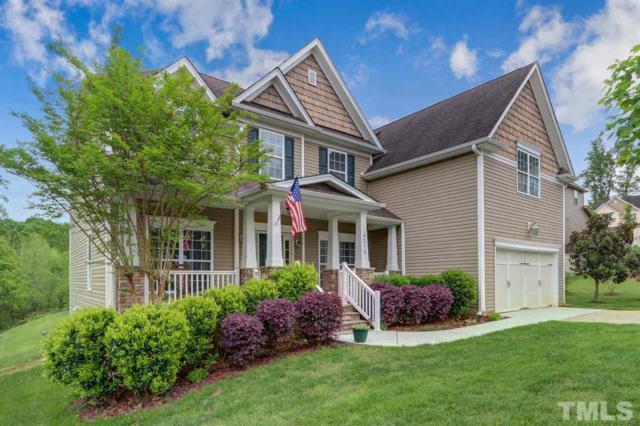 4010 Cullen Court, Burlington, NC 27215 (#2251865) :: Raleigh Cary Realty