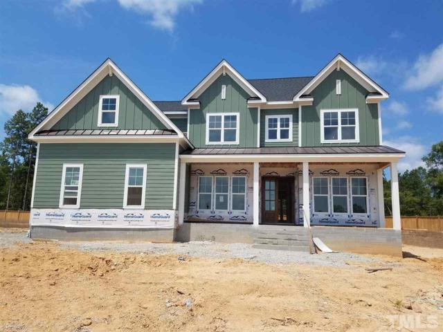 1828 Elderbank Drive, Apex, NC 27502 (#2251980) :: Marti Hampton Team - Re/Max One Realty