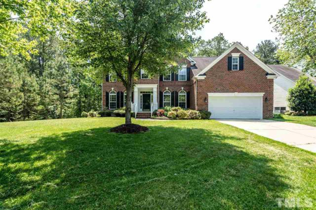 1403 Timber Wolf Drive, Durham, NC 27713 (#2252207) :: Real Estate By Design
