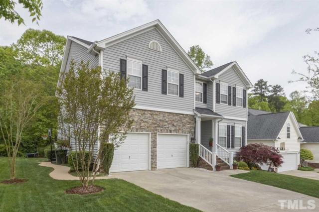 244 Mickleson Ridge Drive, Raleigh, NC 27603 (#2252276) :: Raleigh Cary Realty