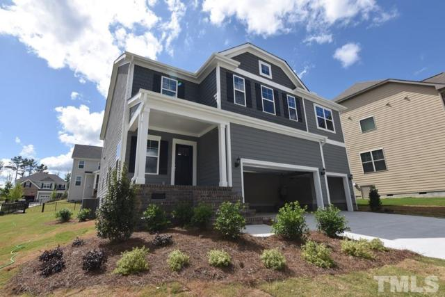 500 Copper Beech Lane, Wake Forest, NC 27587 (#2252633) :: The Jim Allen Group