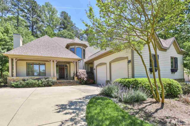 19238 Stone Brook, Chapel Hill, NC 27517 (#2252746) :: M&J Realty Group