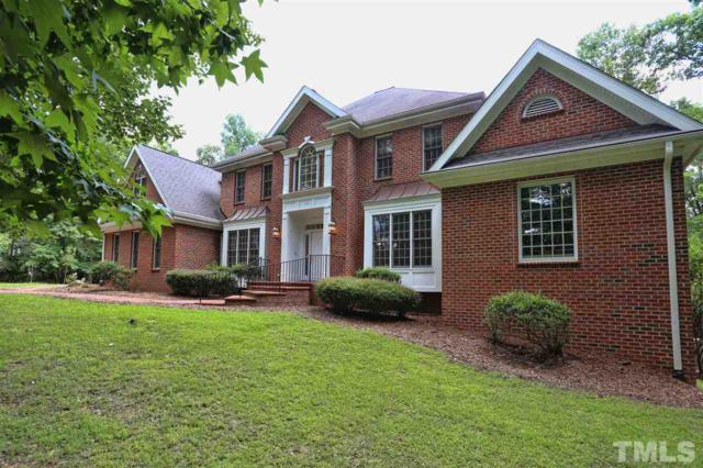 103 Quarry Place, Chapel Hill, NC 27517 (#2252759) :: The Jim Allen Group