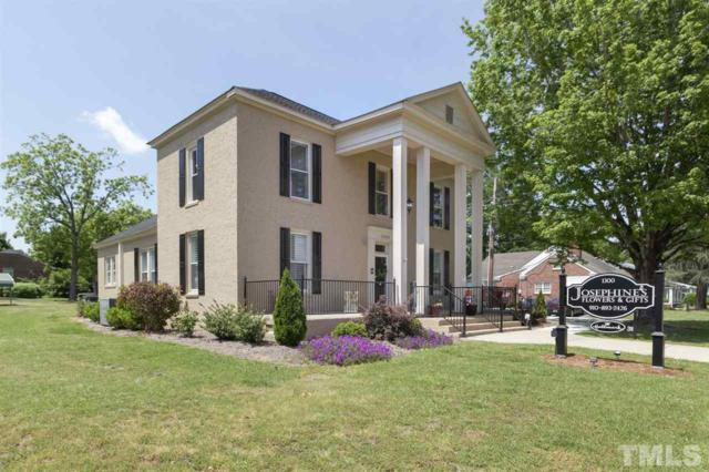 1300 S Main Street, Lillington, NC 27546 (#2253047) :: Marti Hampton Team - Re/Max One Realty