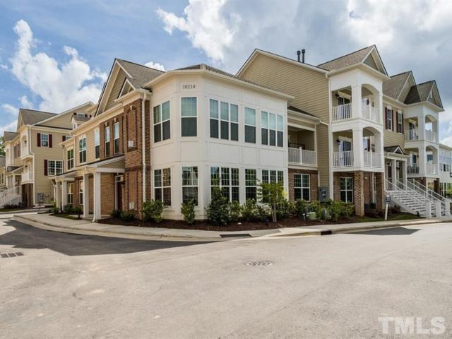 10310 Sablewood Drive #101, Raleigh, NC 27617 (#2253213) :: Real Estate By Design