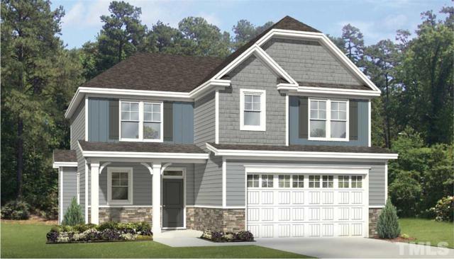 278 Durwin Lane, Clayton, NC 27520 (#2253352) :: Marti Hampton Team - Re/Max One Realty