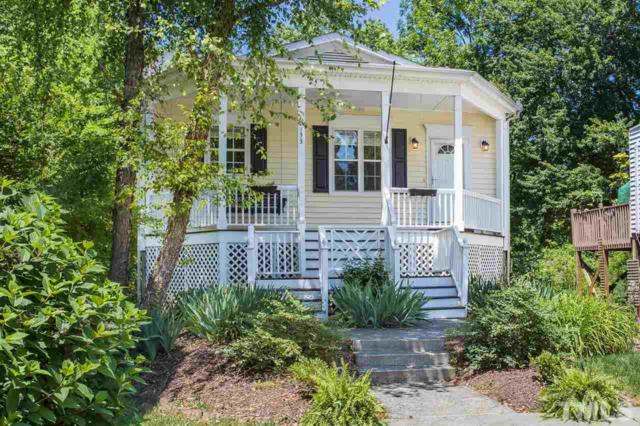 2133 Bellaire Avenue, Raleigh, NC 27608 (#2253372) :: Marti Hampton Team - Re/Max One Realty