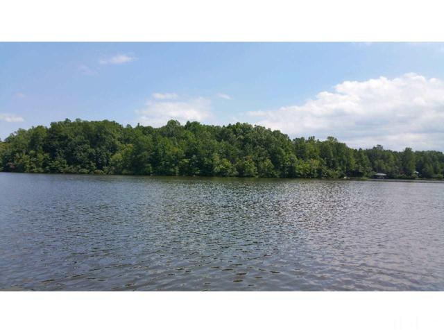 Lot 8 Lake Orange Road, Hillsborough, NC 27278 (#2253383) :: Morgan Womble Group