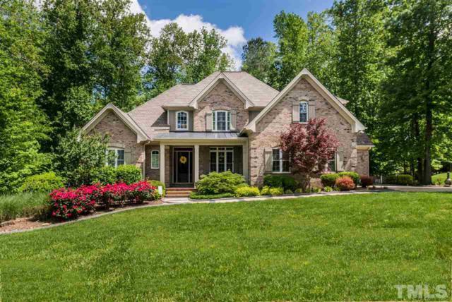 72 Josiah Drive, Clayton, NC 27527 (#2253441) :: The Beth Hines Team