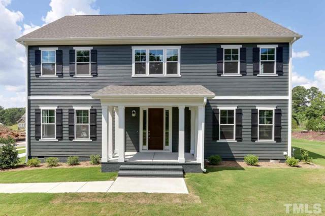 108 Gravel Brook Court, Cary, NC 27519 (#2253615) :: Marti Hampton Team - Re/Max One Realty
