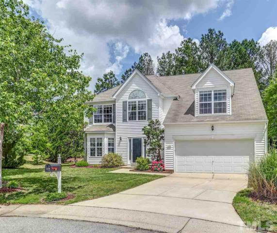 104 Polyanthus Place, Holly Springs, NC 27540 (#2253731) :: Spotlight Realty
