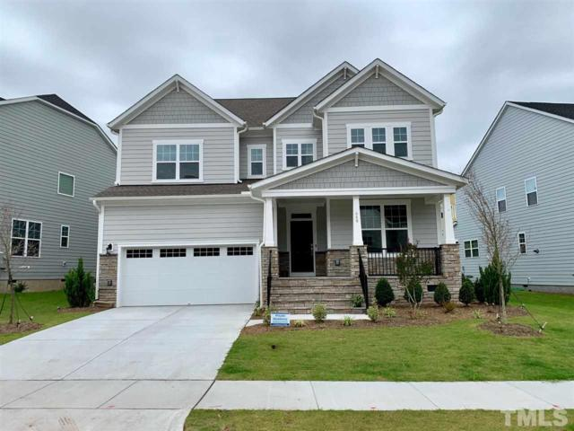 400 White Iris Loop #250, Cary, NC 27519 (#2253798) :: Raleigh Cary Realty