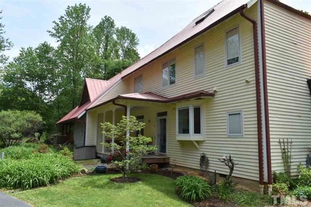 118 Circadian Way, Chapel Hill, NC 27516 (#2253901) :: Raleigh Cary Realty