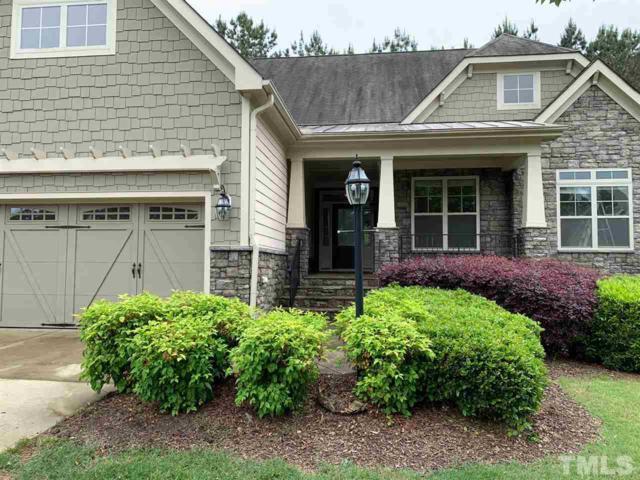 59 Autumn Chase, Pittsboro, NC 27312 (#2254283) :: Spotlight Realty