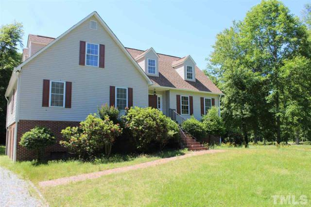 607 Cashmere Court, Sanford, NC 27332 (#2254320) :: Marti Hampton Team - Re/Max One Realty