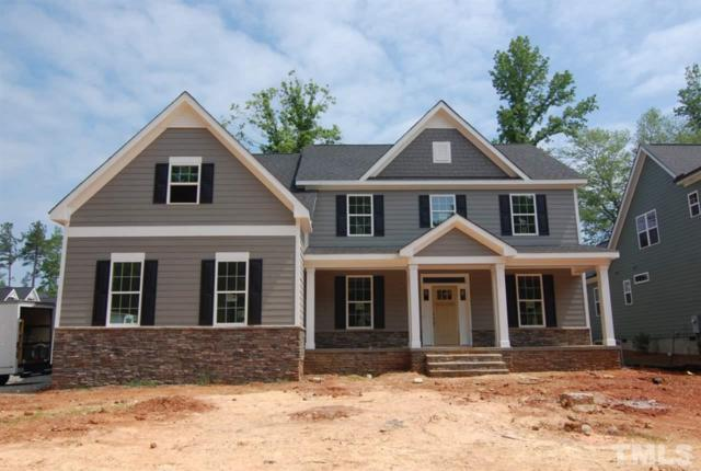 500 Horncliffe Way, Holly Springs, NC 27540 (#2254338) :: Raleigh Cary Realty