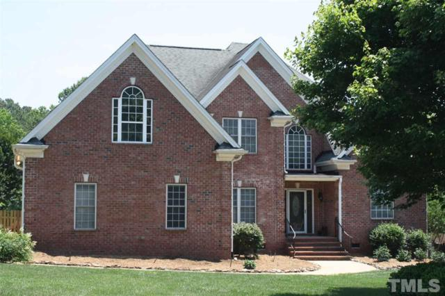 5417 Rolling Field Drive, Garner, NC 27529 (#2254540) :: Raleigh Cary Realty