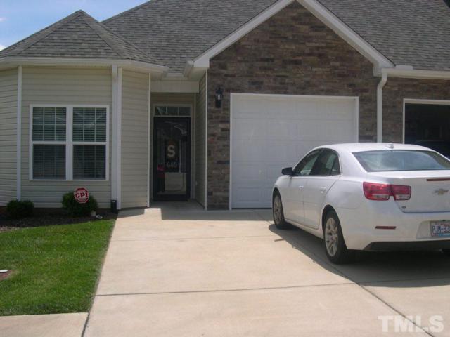 640 Village Lake Drive, Mebane, NC 27302 (#2254731) :: Raleigh Cary Realty
