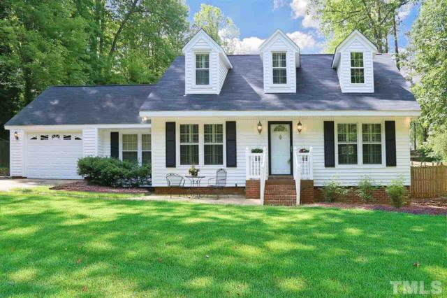 4505 Old Colony Road, Raleigh, NC 27613 (#2254748) :: The Perry Group