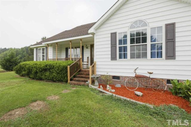 1729 Old Batten Road, Selma, NC 27576 (#2254846) :: Raleigh Cary Realty