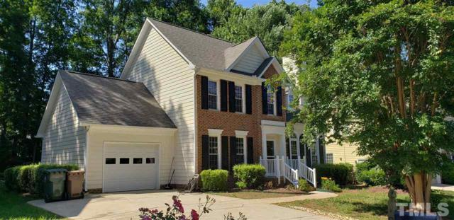 103 Cobalt Drive, Cary, NC 27513 (#2254900) :: Marti Hampton Team - Re/Max One Realty