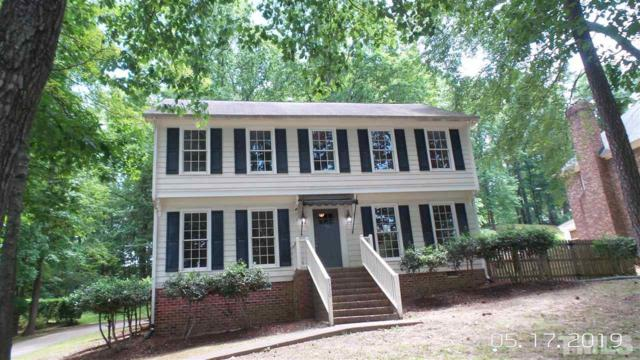 2320 Weybridge Drive, Raleigh, NC 27615 (#2254997) :: Raleigh Cary Realty