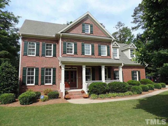 2404 Thurrock Drive, Apex, NC 27539 (#2255160) :: Raleigh Cary Realty